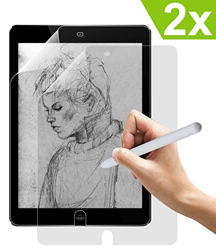 Thorani Paper-Feel Screen Protector for Surface Pro 4/5 / 6 (12.3