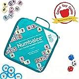 Numbalee Dieses Set enthält über 12 lustige und originelle Spiele, um den Spielern zu helfen, ihre...
