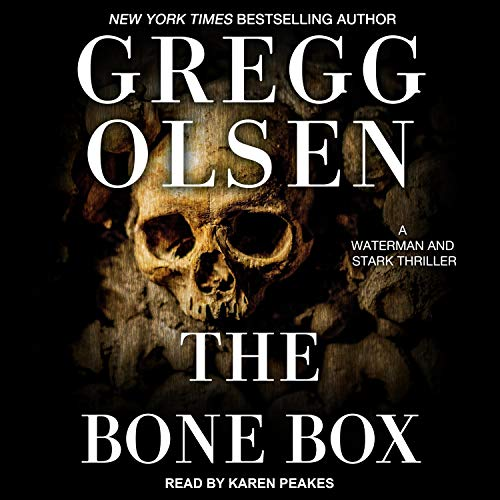 The Bone Box cover art