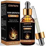 Hair Growth Serum, Hair Loss Prevention and Treatment, Hair Growth Oil for Thicker