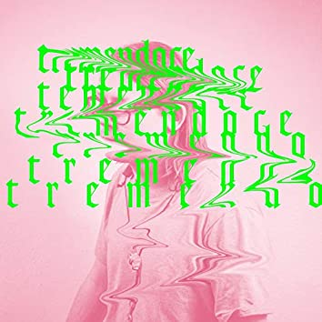"Tremendoce (feat. Petter Eldh, Dan Nicholls, Tilo Weber, Jonas Kullhammar & Per ""Texas"" Johansson)"