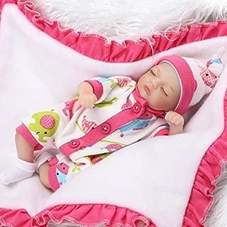 mini silicone avatar baby