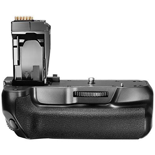 Neewer® NW-760D Battery Grip Reemplazo BG-E18Trabajar