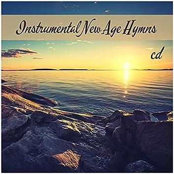 Instrumental New Age Hymns cd