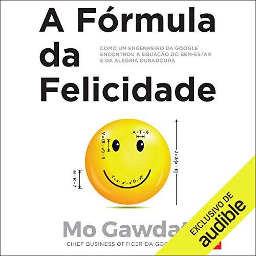 A fórmula da felicidade [The Happiness Formula] Titelbild