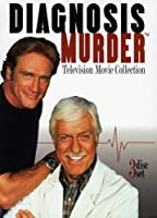Diagnosis Murder: Television Movie Collection [DVD] [Import]