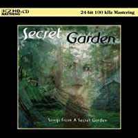 Songs From a Secret Garden by Secret Garden (2011-10-18)
