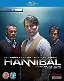 Hannibal: The Complete Seasons 1-3 [Edizione: Regno Unito] [Edizione:...