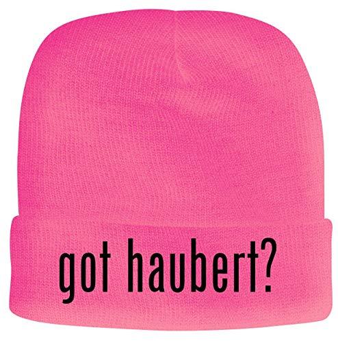 BH Cool Designs got Haubert? - Men's Soft & Comfortable Beanie Hat -