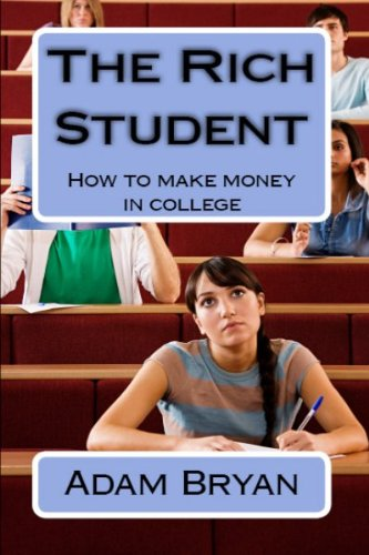 The Rich Student (English Edition)