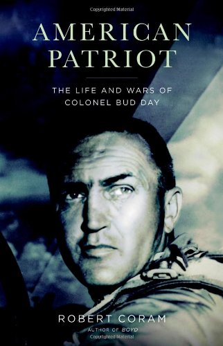 51j3i6hSsNL - American Patriot: The Life and Wars of Colonel Bud Day