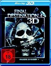 Final Destination 4 (inkl. 2D-Version)