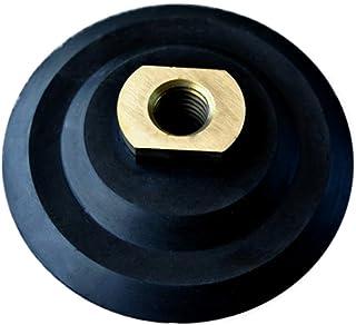 1//4 Shank 1 Diameter PFERD 42106 COMBIDISC Backing Pad for Type CD Discs 40,000 Maximum RPM Medium