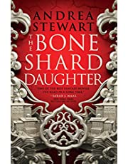 The Bone Shard Daughter (The Drowning Empire Book 1) (English Edition)