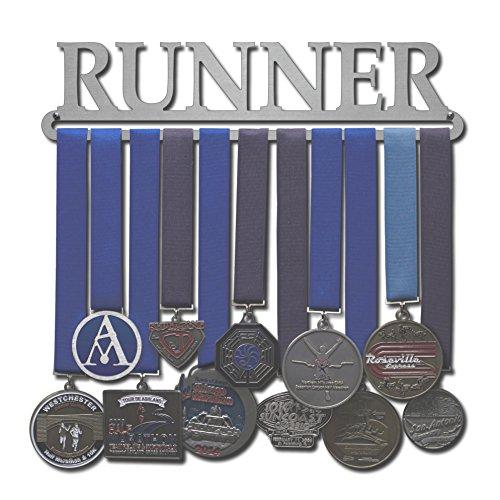 Allied Medaille Aufhänger–Läufer, einfarbig