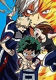 僕のヒーローアカデミア 2nd Vol.3 Blu-ray[TBR-27213D][Blu-ray/ブルーレイ]