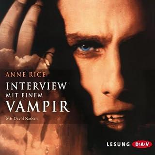 Interview mit einem Vampir Titelbild