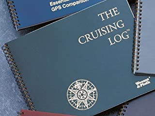 Weems & Plath The Cruising Log
