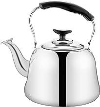 Cabilock 2 l czajnik elektryczny indukcja stal szlachetna czajnik czajnik do herbaty czajnik z gwizdkiem czajnik do herbat...