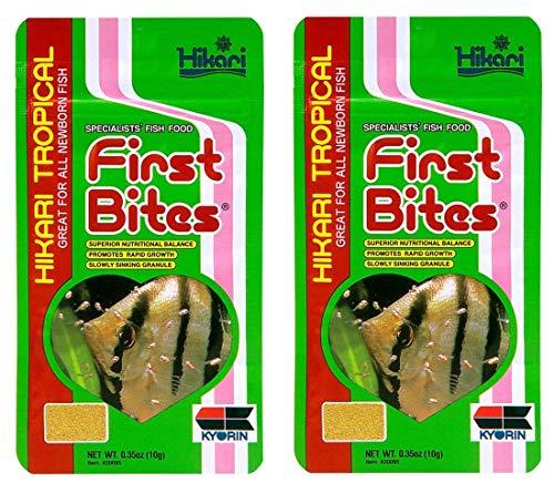Hikari First Bites, 0.35-Ounce [2-Pack]