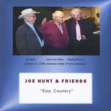 JOE HUNT AND FRIENDS
