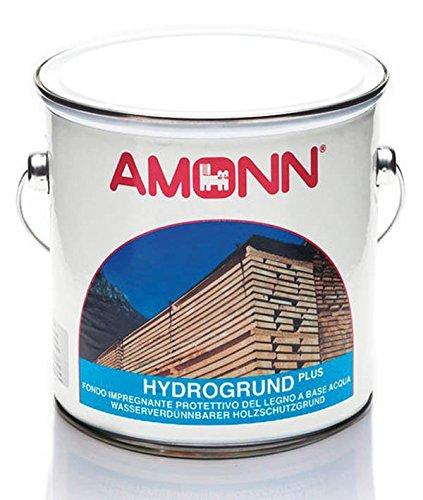 Amonn Hydrogrund Plus träimpregnering, 0,75 l
