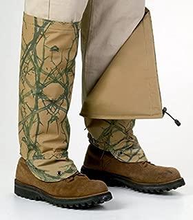 TurtleSkin® SnakeArmor Snake Gaiters