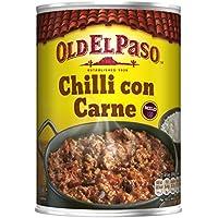 Old El Paso - Chili con carne - 418g