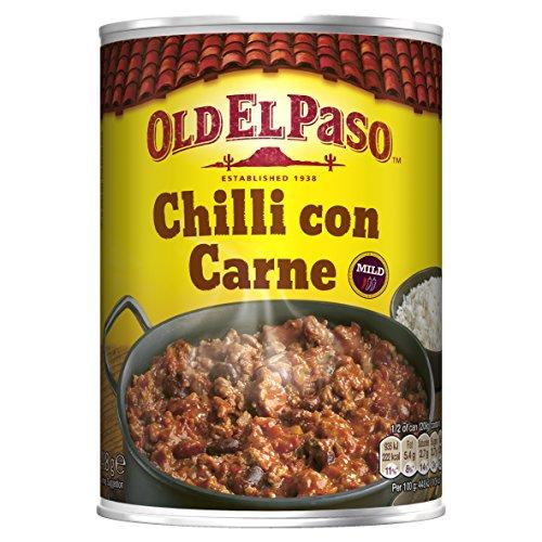 Old El Paso Chili con Carne, 418g