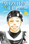 Aozora Yell - Un amour en fanfare Nouvelle édition Tome 2