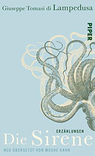 Die Sirene: Erzählungen