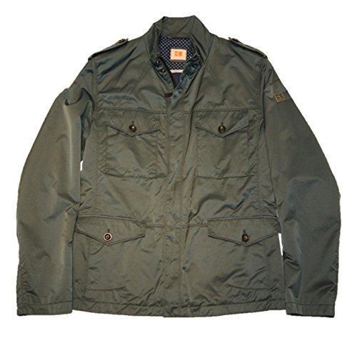 BOSS Veste orange OXANN-W - Couleur : vert - 466 GR 50