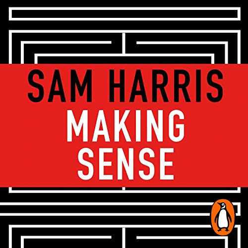 Couverture de Making Sense