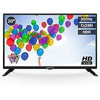 "TV LED 28"" INFINITON HD Ready - HDMI, 500Hz, Modo Hotel"