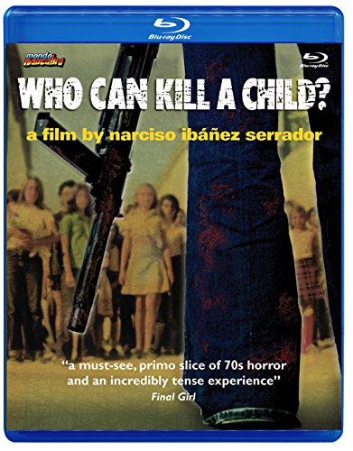 Who Can Kill a Child? [Blu-ray]