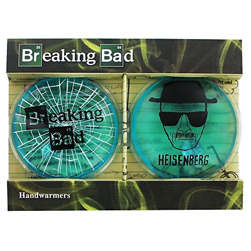 50Fifty Breaking Bad - Scaldamani