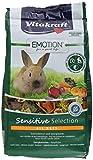 Vita Fuerza Solos Forro para niño Conejos Enanos, luzerne, zanahoria...