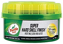 Image of Turtle Wax T-223 Super Hard...: Bestviewsreviews