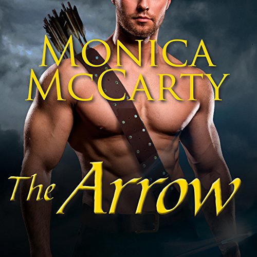 The Arrow Titelbild