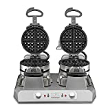 Waring Products WW300BX Double Belgian Waffle Maker