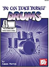 Best you can teach yourself drums Reviews
