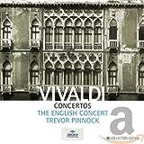 Vivaldi: Concertos