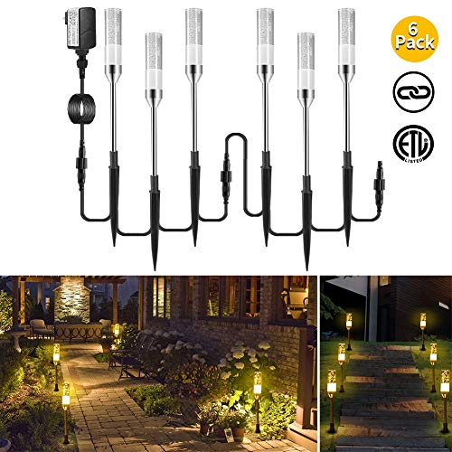 See the TOP 10 Best<br>Garden Spike Light Kits