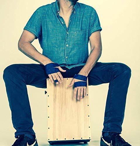 Eucalyptus Infused Hand Drumming Tape