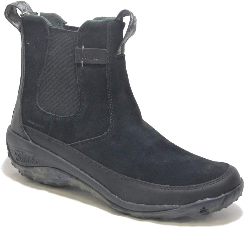 Cushe Women's Allpine Peak WP Boot, Black
