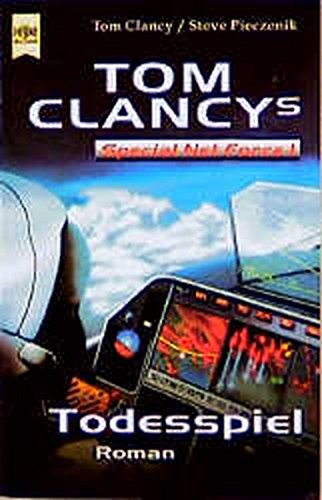 Download Tom Clancys Special Net Force 1. Todesspiel. 3453177606