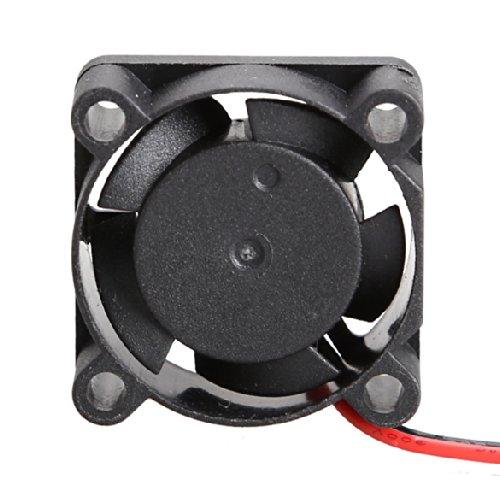 Demiawaking 2510S 5V Kühler Bürstenlos DC Fan 25 * 10mm Mini Kühler Kühlung
