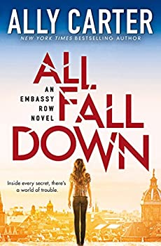 Paperback All Fall Down (Embassy Row, Book 1), 1: Book One of Embassy Row Book