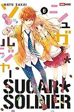 Sugar Soldier - Tome 6 de Mayu Sakai