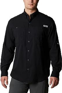 Men's PFG Tamiami II UPF 40 Long Sleeve Fishing Shirt